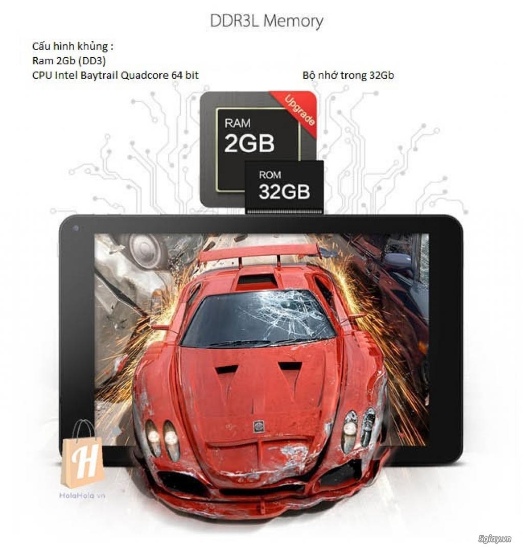 Máy tính bảng DualOS  Window 8.1 Android 4.4 Cube iWork 8