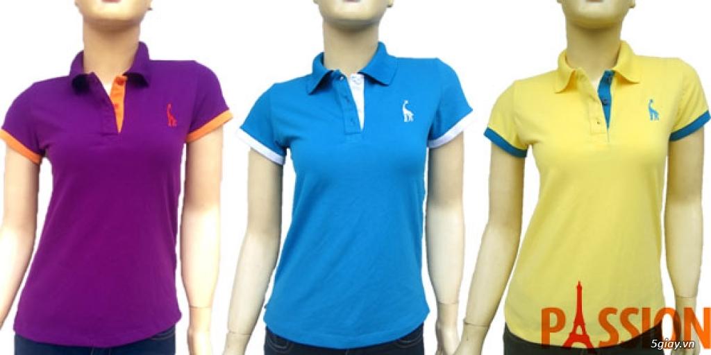 Xưởng áo thun xuất khẩu: Polo, Adidas, tonny, Burberry, Hollister, Hermes, Dori. Chuyên sỉ lẻ. - 4
