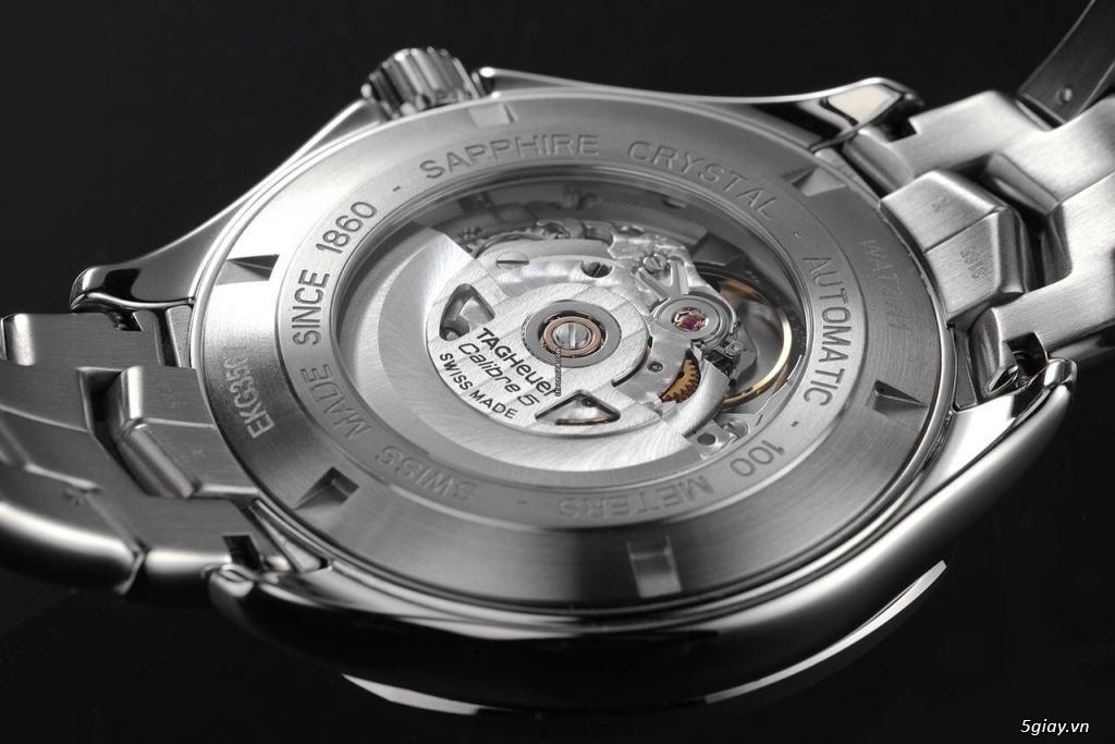 Đồng hồ Tag Heuer - 4
