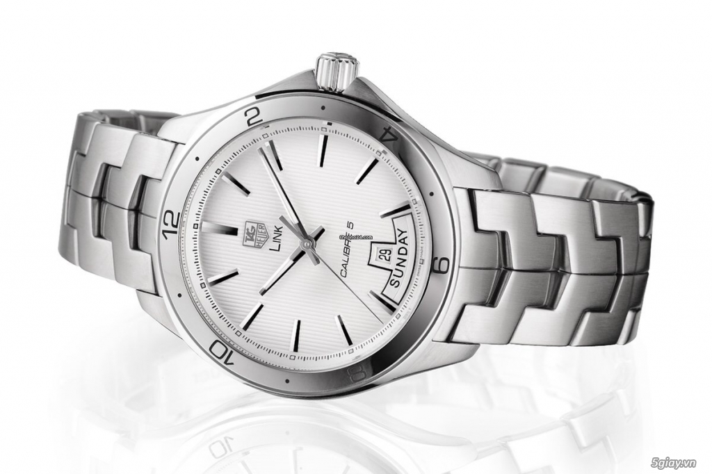 Đồng hồ cao cấp TAG HEUER - 4