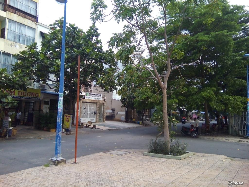 Cần Bán CHCC ở Q.Bình Tân, 754tr/căn, 2PN, 51m2 Nhận nhà ở Ngay - 3
