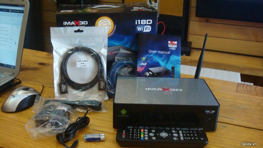 Sửa chữa Đầu đĩa Bluray, Đầu phát HD 3D, Android TV Box. - 5