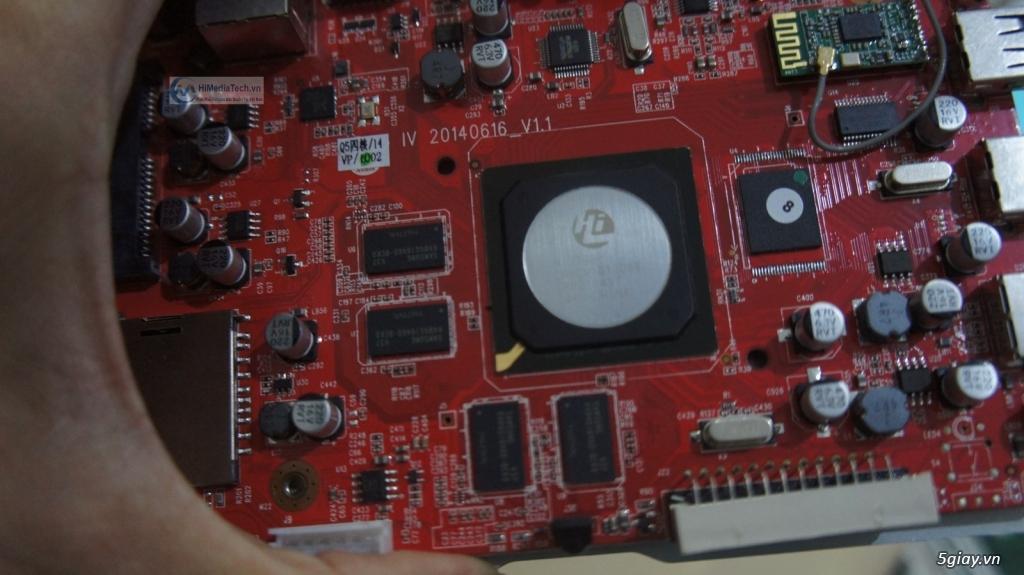 Sửa chữa Đầu đĩa Bluray, Đầu phát HD 3D, Android TV Box. - 1