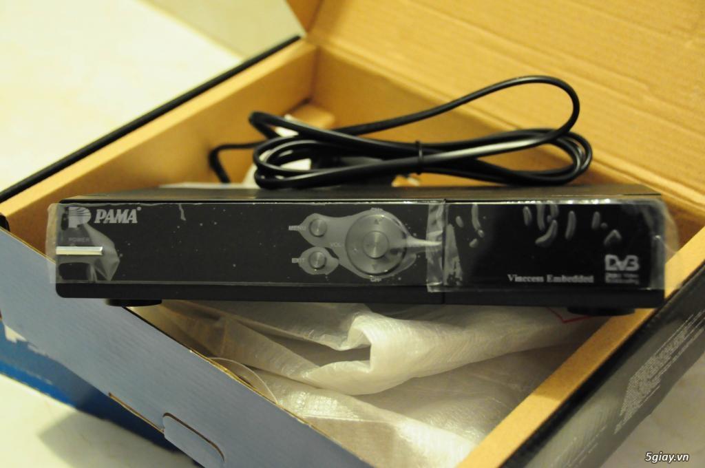 Sửa chữa Đầu đĩa Bluray, Đầu phát HD 3D, Android TV Box. - 7