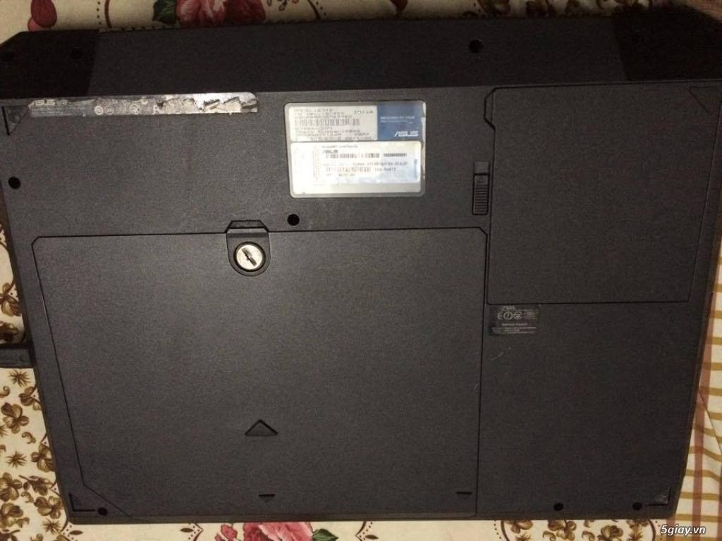 [Đà Nẵng]Bán laptop Gaming ROG G74SX - DH71 - 4