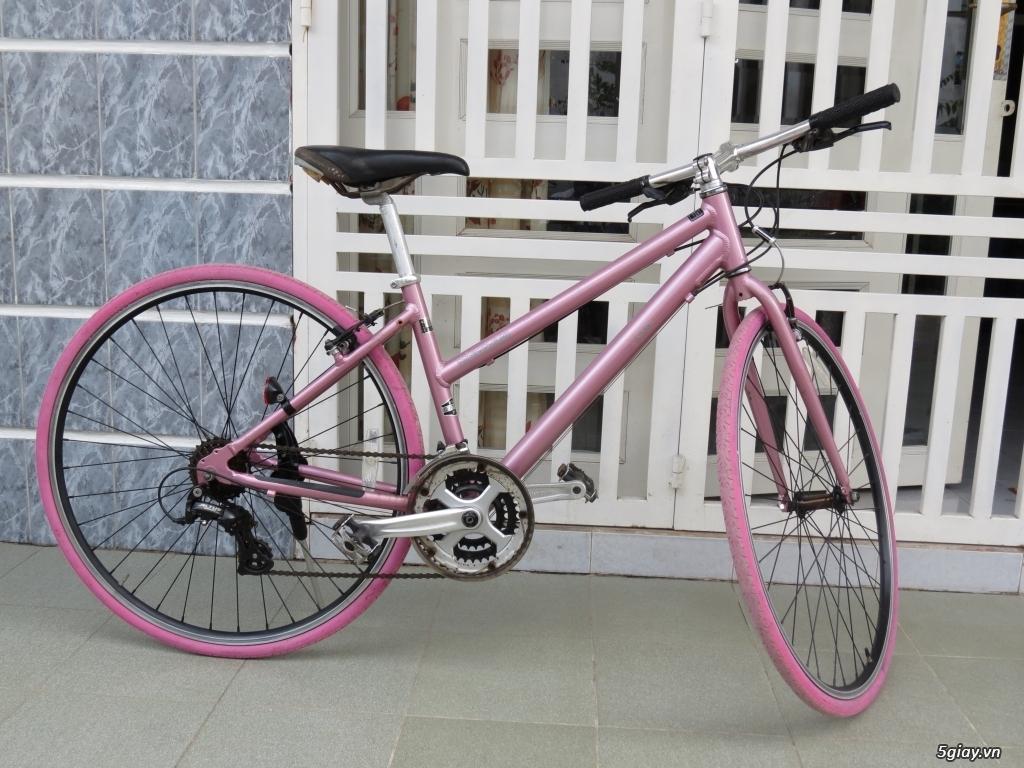 Xe đạp hàng bãi Nhật - 9