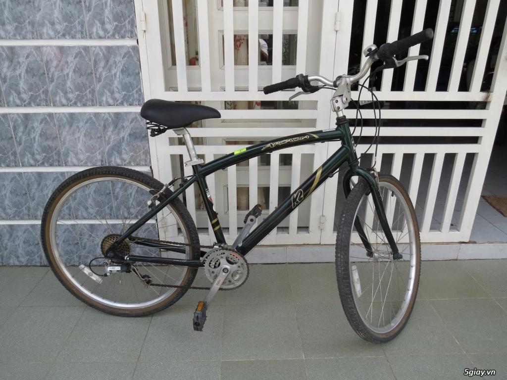 Xe đạp hàng bãi Nhật - 13