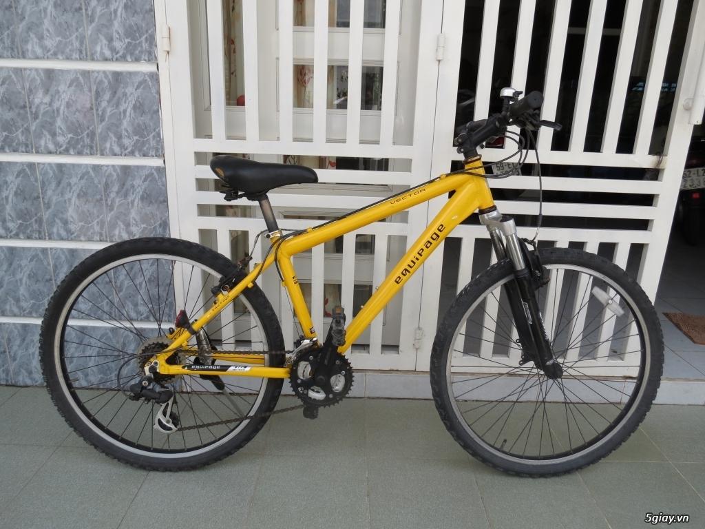 Xe đạp hàng bãi Nhật - 11