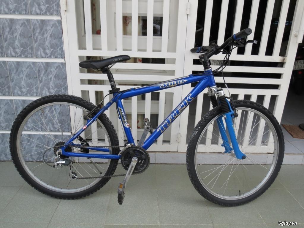 Xe đạp hàng bãi Nhật - 7