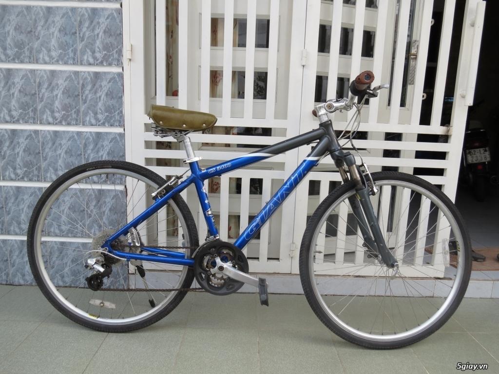 Xe đạp hàng bãi Nhật - 6