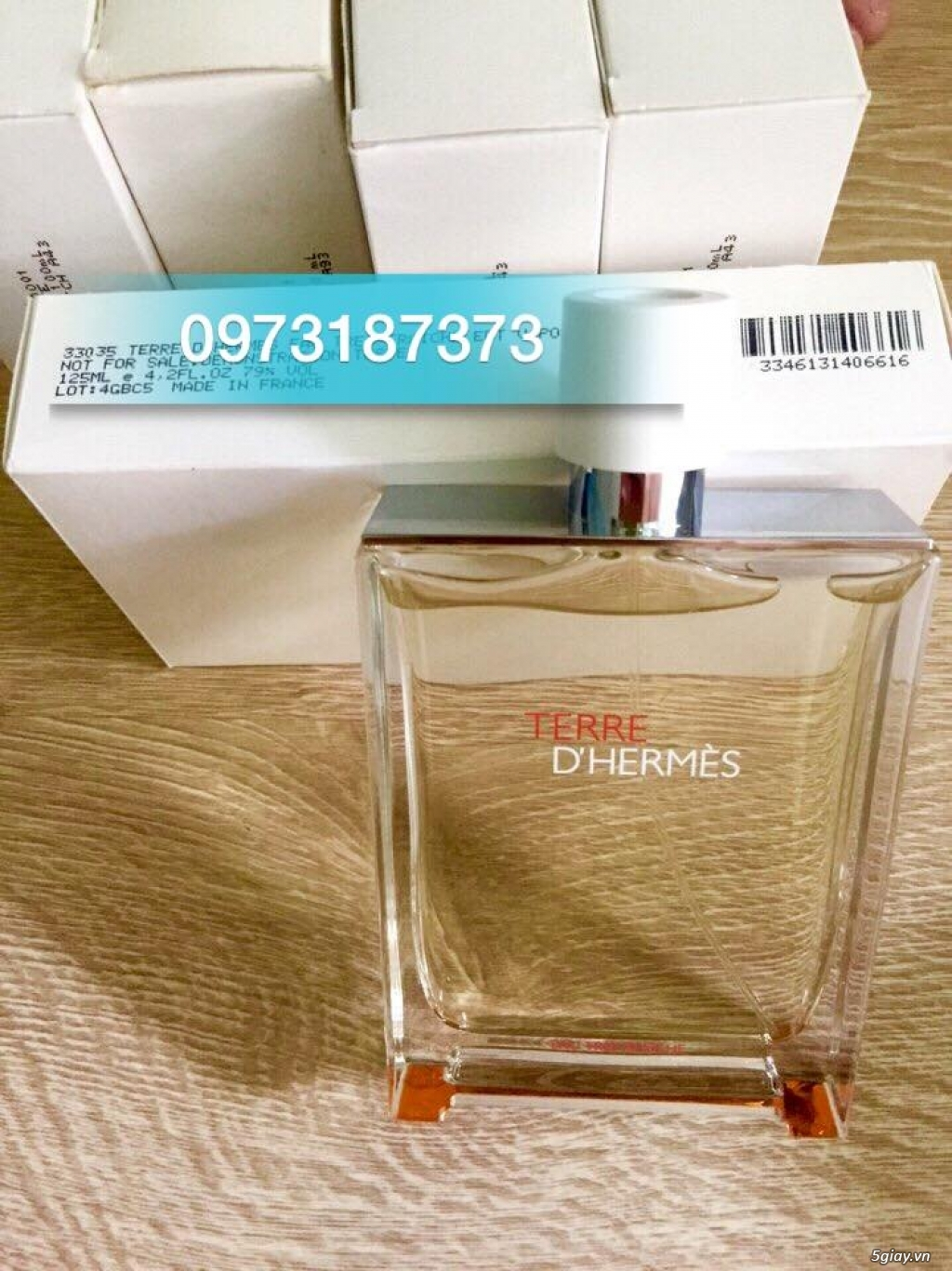 Nô s scent: ONLY FOR TESTER NOT FOR SALE - 28