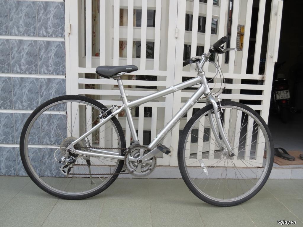 Xe đạp hàng bãi Nhật - 12
