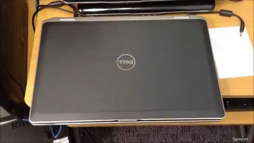 Laptop Dell Latitude E6530 15.6 HD+/4gb 1600/SSD 250Gb