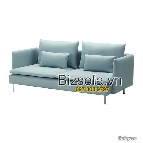 Ghế Sofa Giường Mẫu Mới 2019 Đã Có Hàng Bizsofa.vn - 8