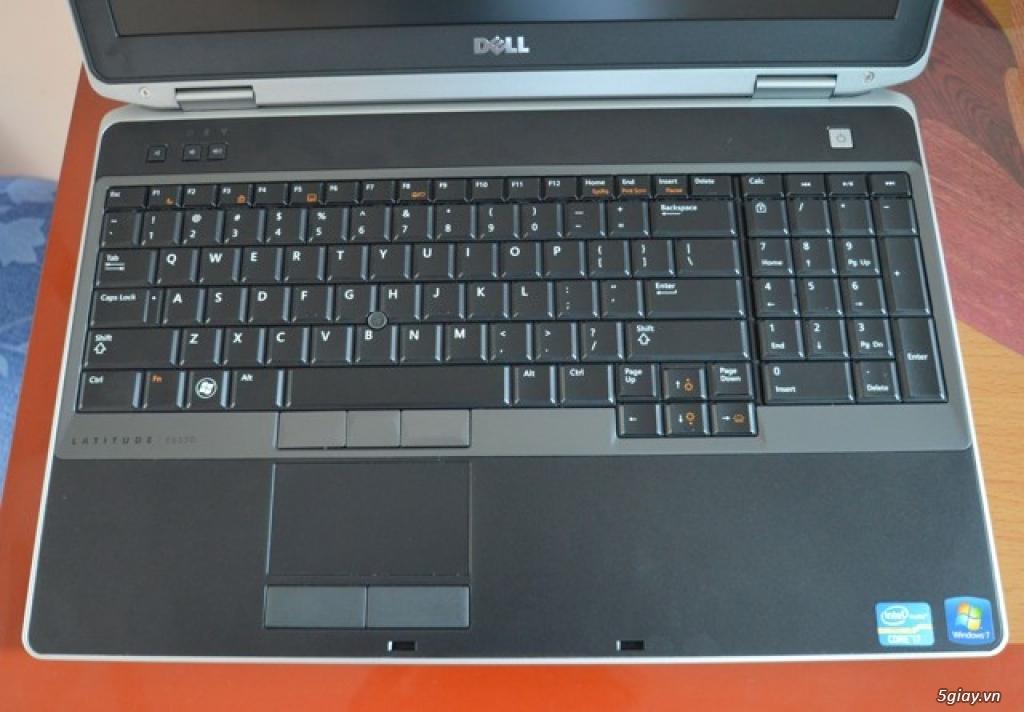 Laptop Dell Latitude E6530 15.6 HD+/4gb 1600/SSD 250Gb - 1