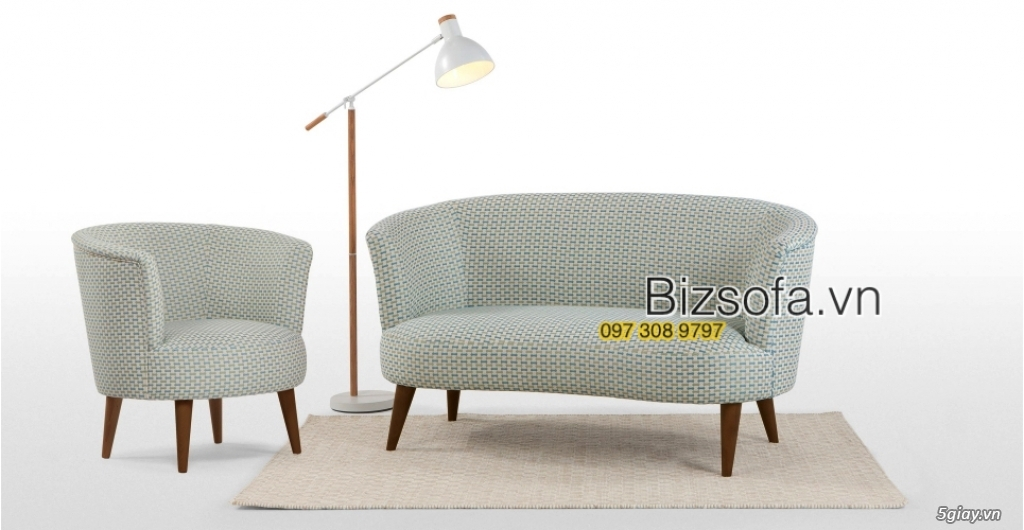 Ghế Sofa Giường Mẫu Mới 2019 Đã Có Hàng Bizsofa.vn - 26