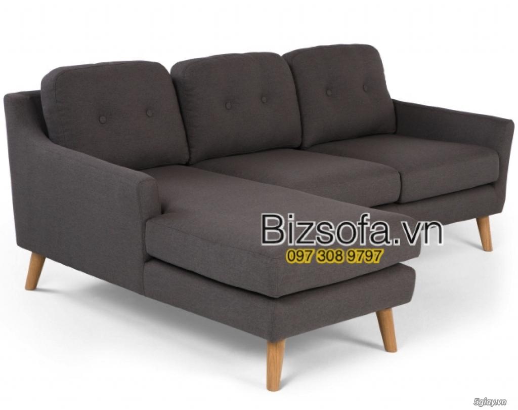 Ghế Sofa Giường Mẫu Mới 2019 Đã Có Hàng Bizsofa.vn - 29