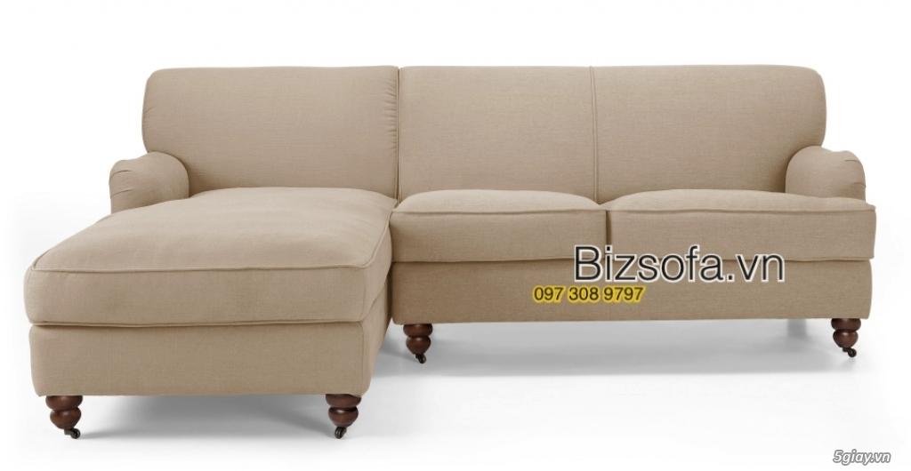 Ghế Sofa Giường Mẫu Mới 2019 Đã Có Hàng Bizsofa.vn - 30
