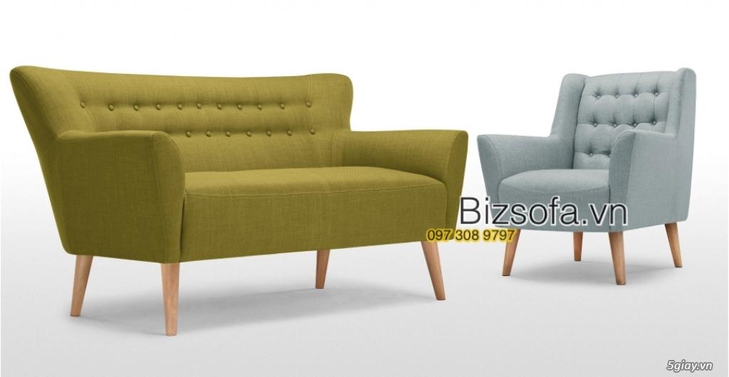 Ghế Sofa Giường Mẫu Mới 2019 Đã Có Hàng Bizsofa.vn - 21