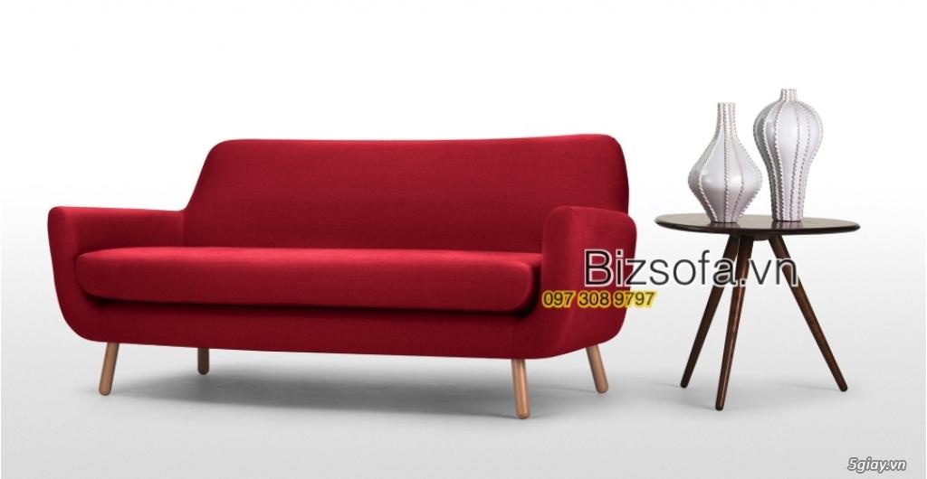 Ghế Sofa Giường Mẫu Mới 2019 Đã Có Hàng Bizsofa.vn - 24