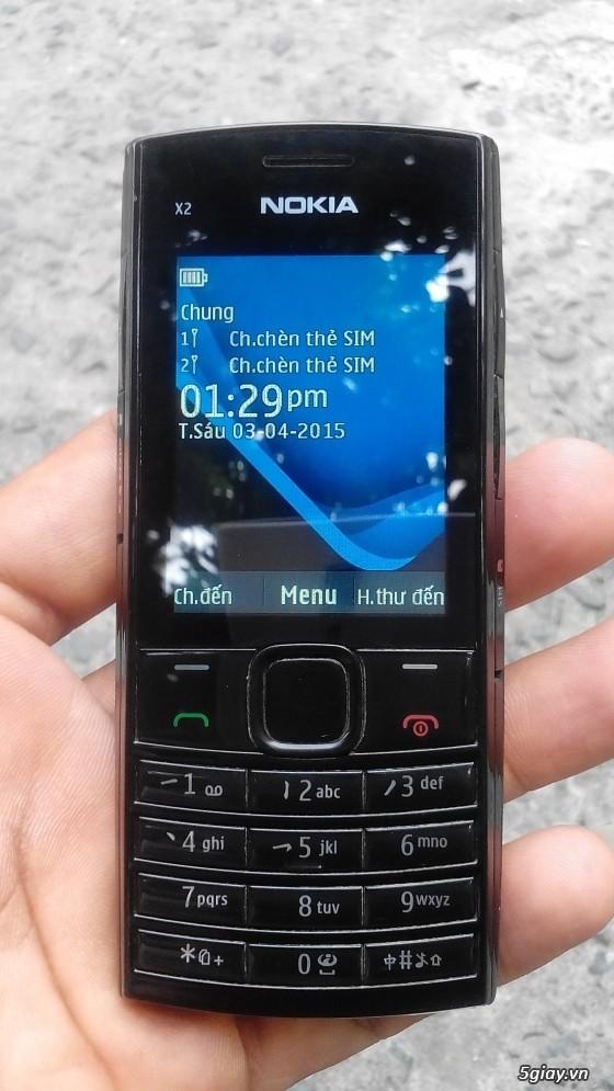 Nokia Chữa Cháy Bao Zin Đẹp Rẻ Bền Dành Cho SV-HS - 10