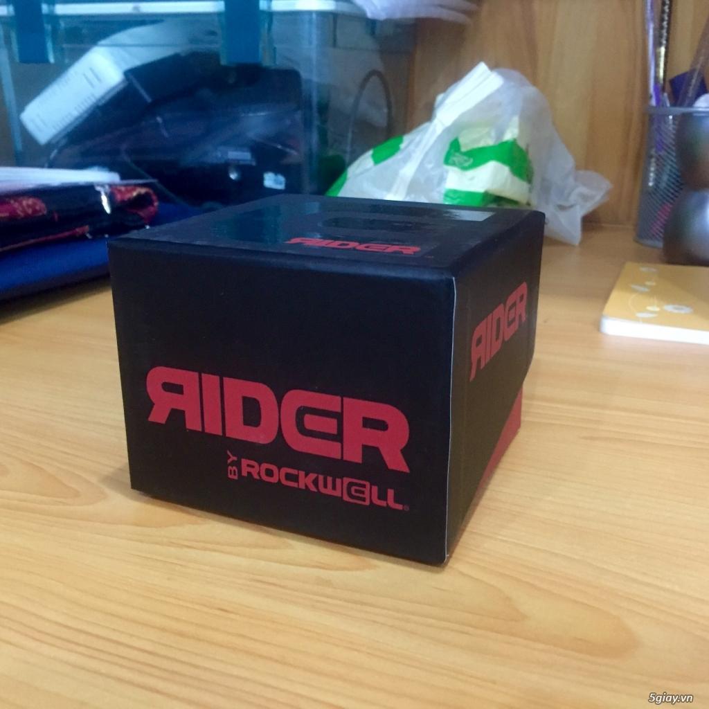 Bán đồng hồ GT Rider Rockwell - 3