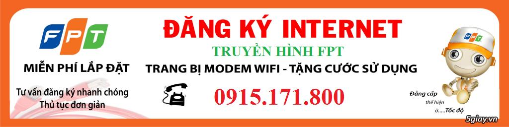 Lắp mạng wifi cáp quang FPT quận thủ đức