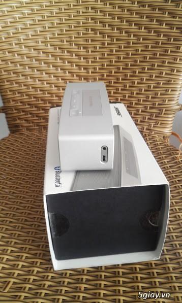 Được tặng Bose Soundlink Mini 2 không sài bán rẻ lại cho ai cần - 1