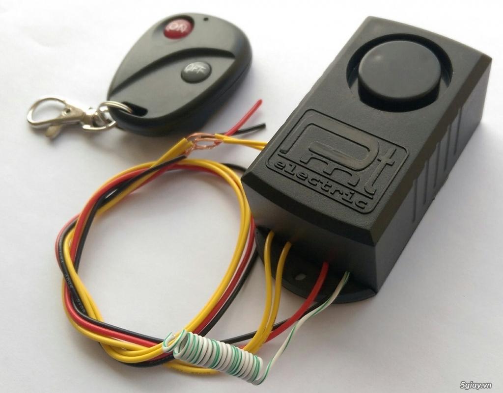 Thiết bị tìm xe thông minh TP.TX01 | 5giay