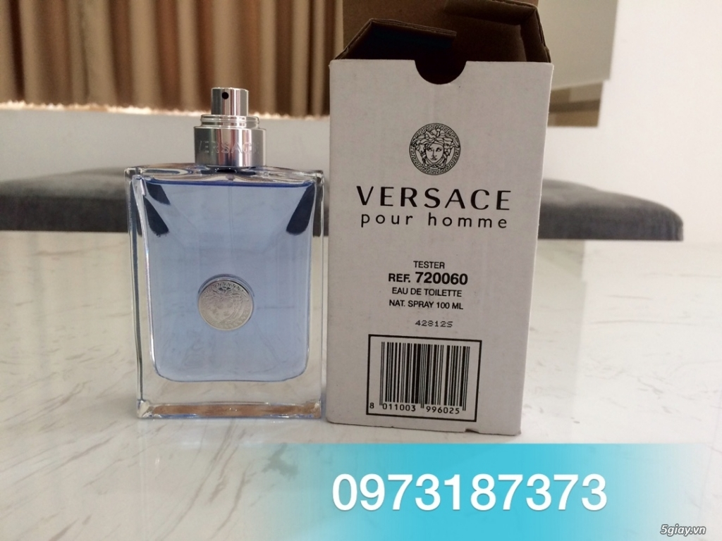 Nô s scent: ONLY FOR TESTER NOT FOR SALE - 24