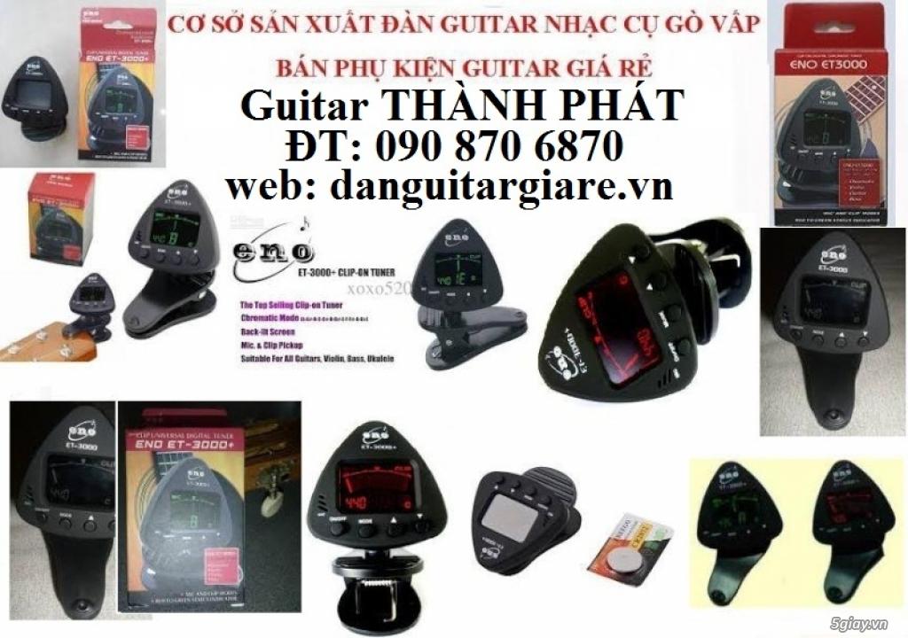 phụ kiện guitar giá rẻ - phụ kiện guitar giá rẻ gò vấp - 30