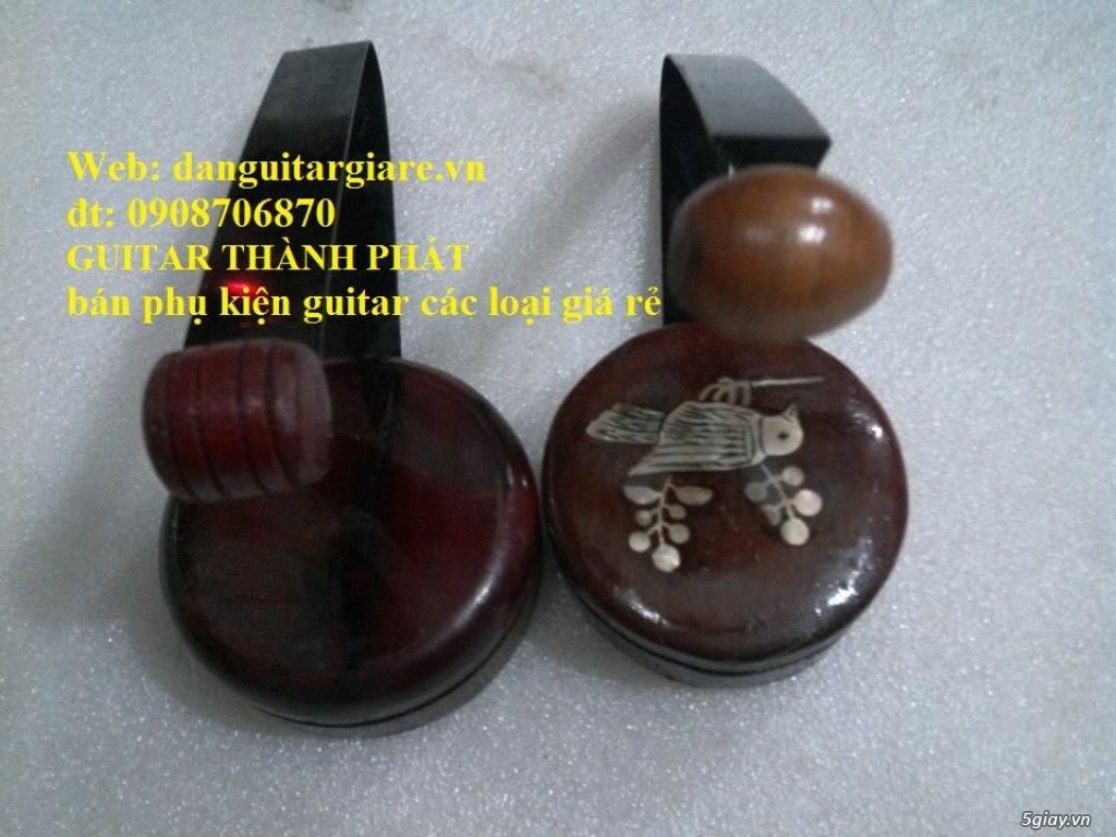 phụ kiện guitar giá rẻ - phụ kiện guitar giá rẻ gò vấp - 23