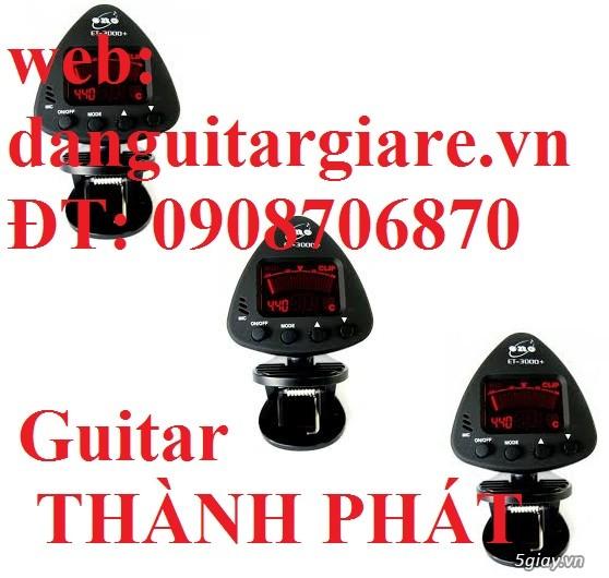 phụ kiện guitar giá rẻ - phụ kiện guitar giá rẻ gò vấp - 26
