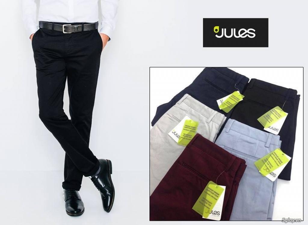 Quần kaki ZARA SlimFit,quần jean Levi's 511 SlimFit,quần short SuperDry,short jean CK - 8