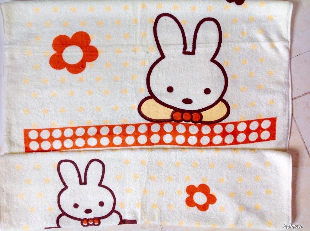 Áo quần cotton trẻ sơ sinh 12k, nón khăn bao tay chân, vớ giá rẻ new 100% hàng mới update - 21