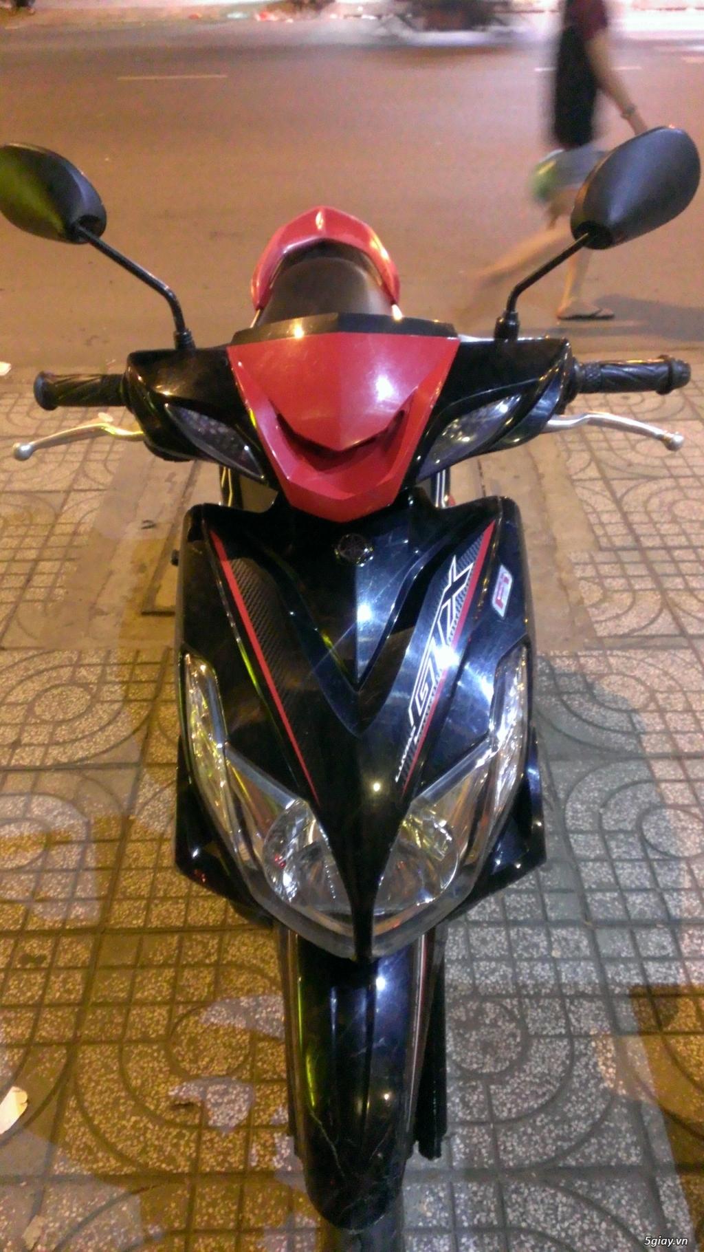 Yamaha Luvias Fi Bien so 64 Vinh Long - 1