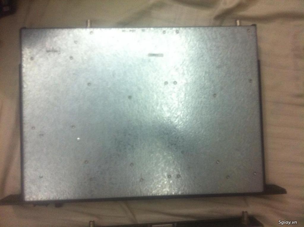 Bán Micro Shure không dây của Mỹ chính hãng ( Shure U4S UA, U4D UA, UC4 UA ) - 11