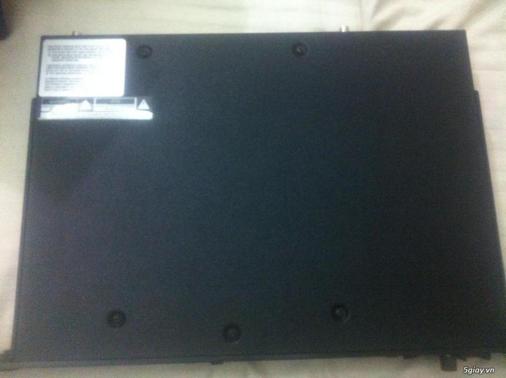 Bán Micro Shure không dây của Mỹ chính hãng ( Shure U4S UA, U4D UA, UC4 UA ) - 13