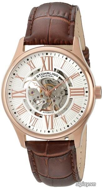 HCM-Chuyên đồng hồ và mắt kính hiệu xách tay từ Mỹ về 100% - 5