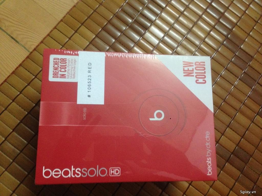 Beats SoLo HD 2.6T - 1