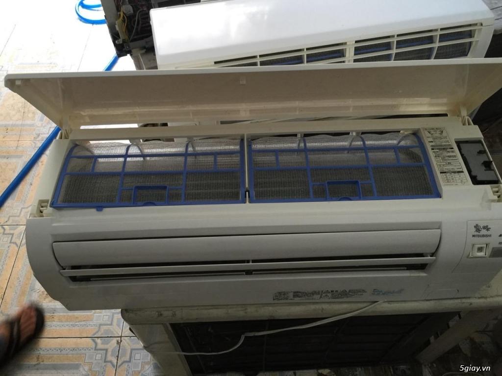 Máy Lạnh Nội Địa Nhật Inverter - Đời Cao , Máy Vip - 33