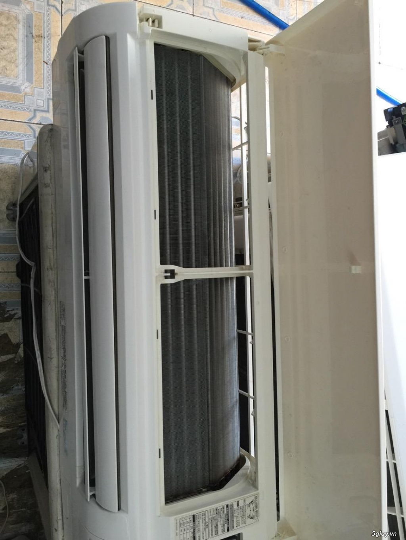 Máy Lạnh Nội Địa Nhật Inverter - Đời Cao , Máy Vip - 32