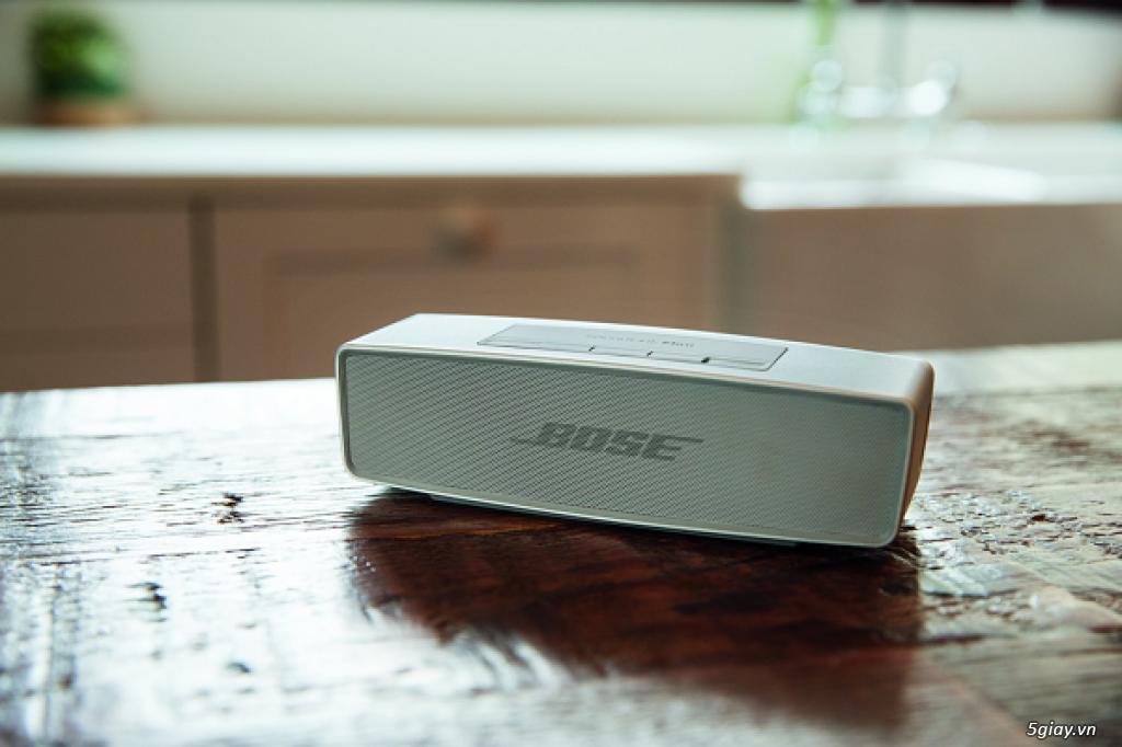 Loa Bluetooth Bose Soundlink mini II, III - Beats Pill 2.0 - 2