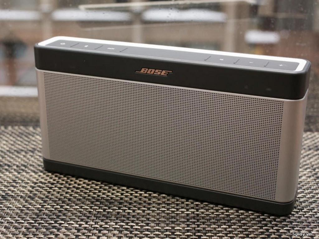Loa Bluetooth Bose Soundlink mini II, III - Beats Pill 2.0 - 5
