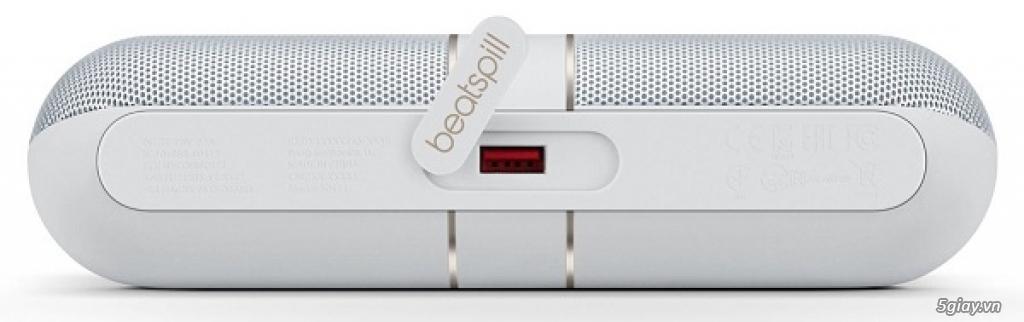 Loa Bluetooth Bose Soundlink mini II, III - Beats Pill 2.0 - 6
