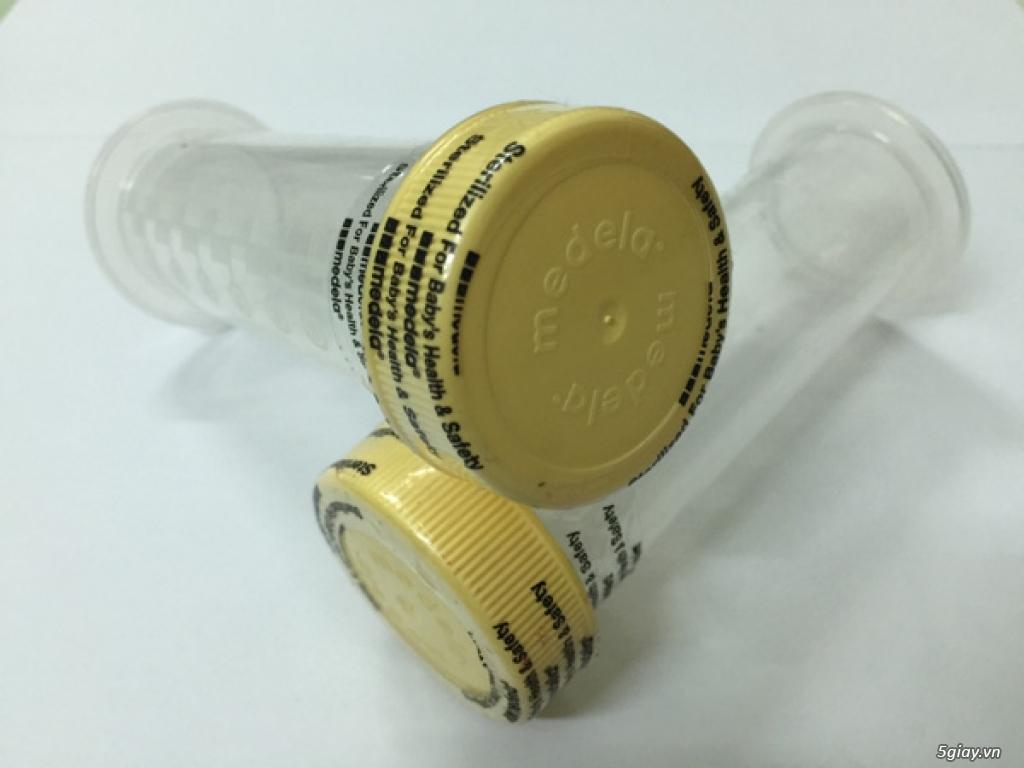 MEDELA: máy hút sữa USA giá rẻ. Giải pháp tạo sữa mẹ cho bé mới sinh! - 2