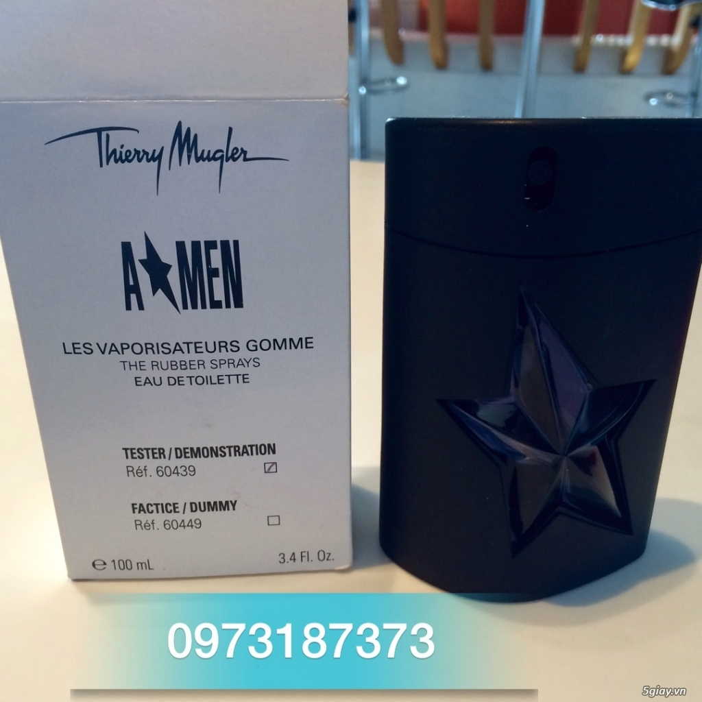 Nô s scent: ONLY FOR TESTER NOT FOR SALE - 29