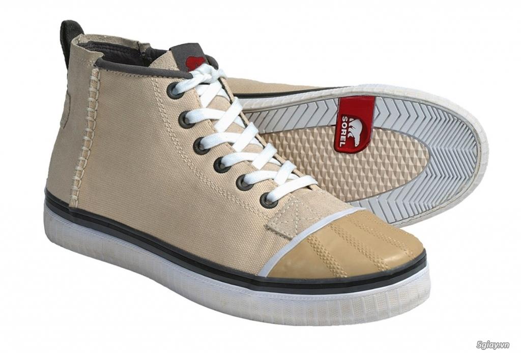Giày dép hàng hiệu - xách tay 100% từ mỹ - 25