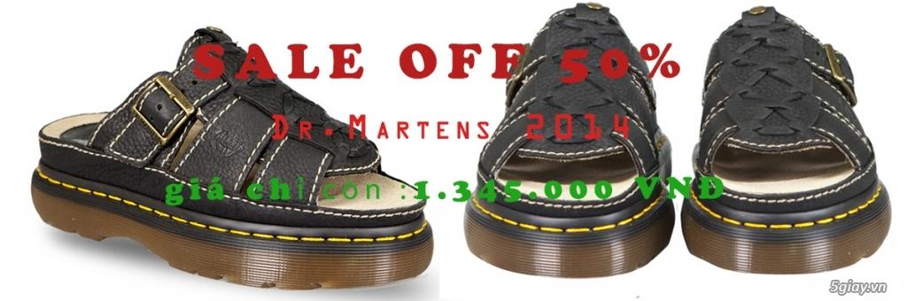 Chuyên mua bán, trao đổi, ký gửi dr.martens 2007,2009,2010,2011,2012 tất cả các size