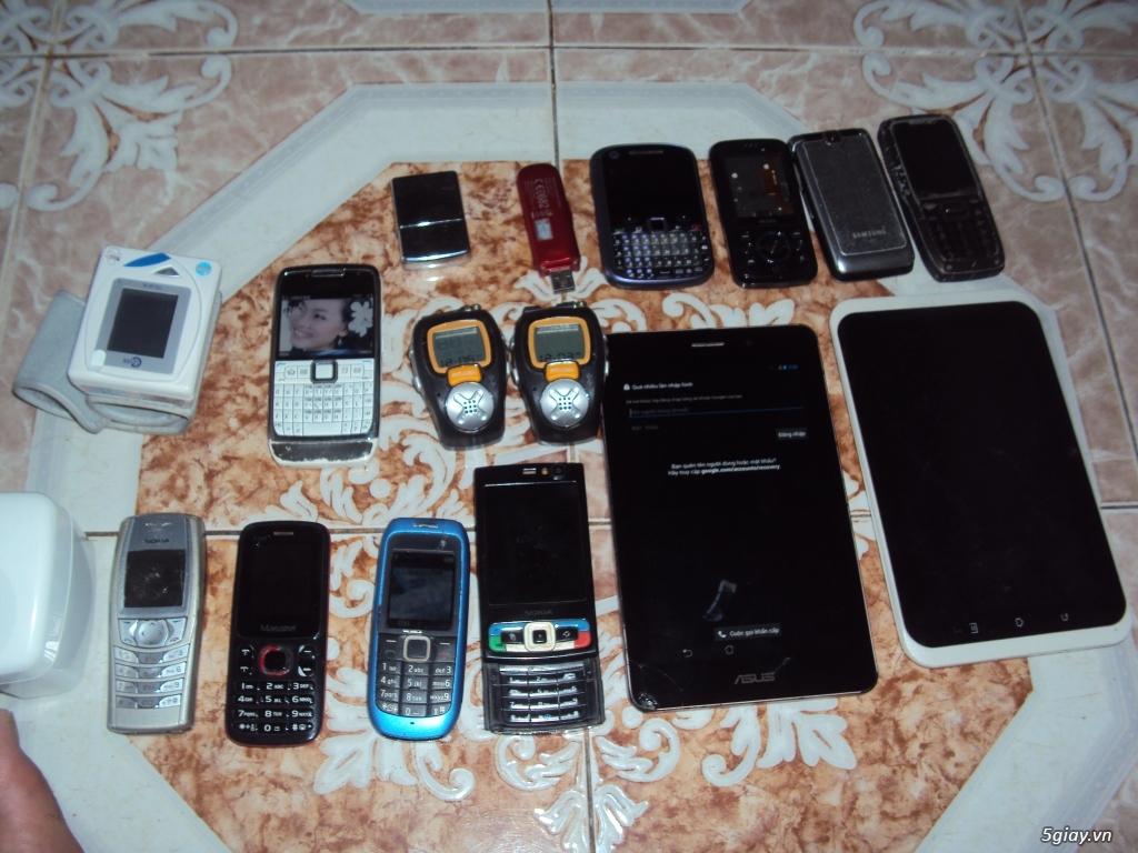 Ve chai điện thoại,máy tính bản bán hoặc giao lưu